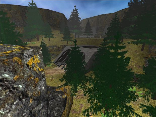 Upcomming map: Gunnison County Forest
