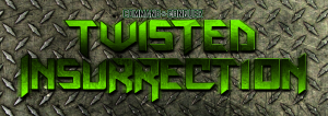 Twisted Insurrection - New Logo