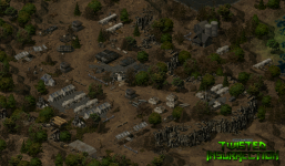 Misc: Remastered Village Structures