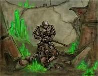 Fortunes of War (Promotional Sketch)