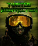 Twisted Insurrection Box Art