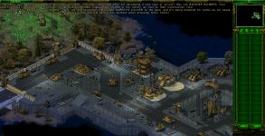 Campaign: GDI Mission 15 Preview