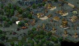 Campaign: GDI Mission 6 Preview