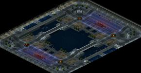 GloboTech Water Arena [2-4] (V.2)