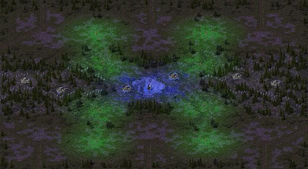 Map: [6] Close Quarters