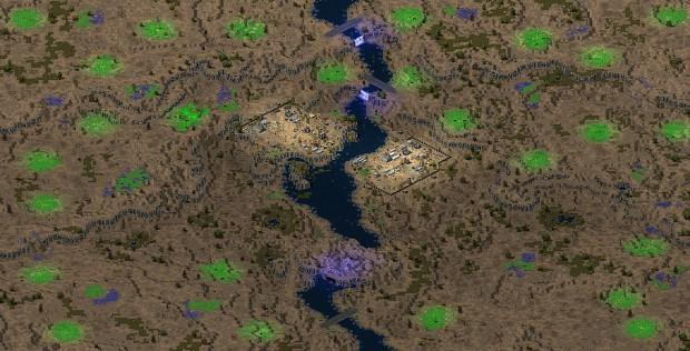 Map: [6] Forsaken Night