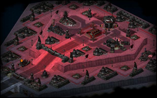 Misc: Commander's Challenge