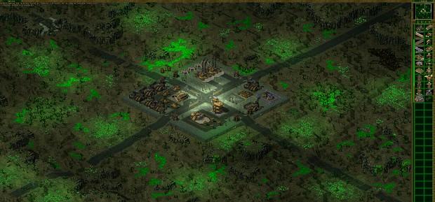 Campaign: GDI Callenge 03 Preview