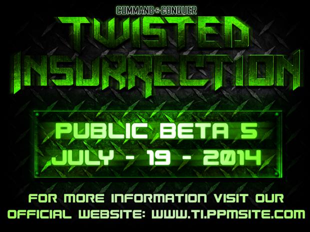 Public Beta 5 Release Date