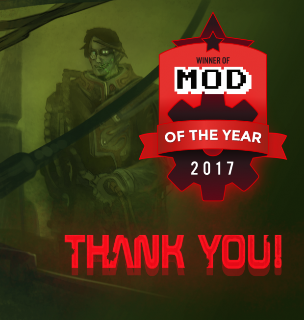 2017 MOTY Awards: TI takes 3rd place.