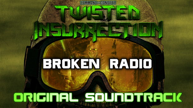OST: Broken Radio
