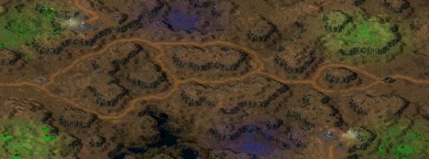 Badlands Duel [2]