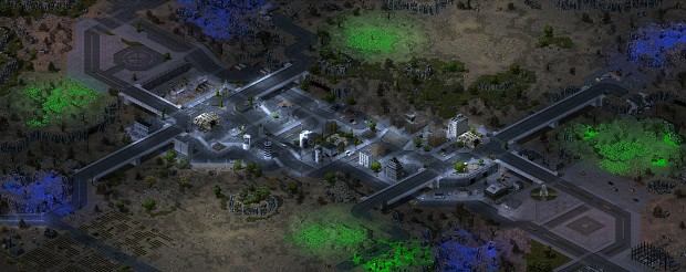 [4] Catastrophe Park