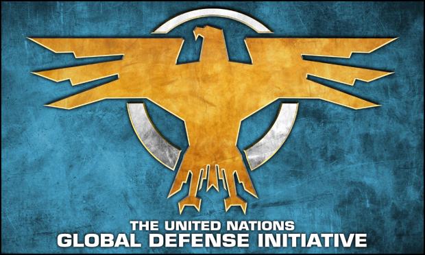 GDI: Logo