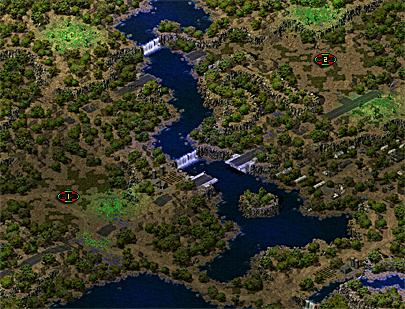 Map: Deja-Vu [2]