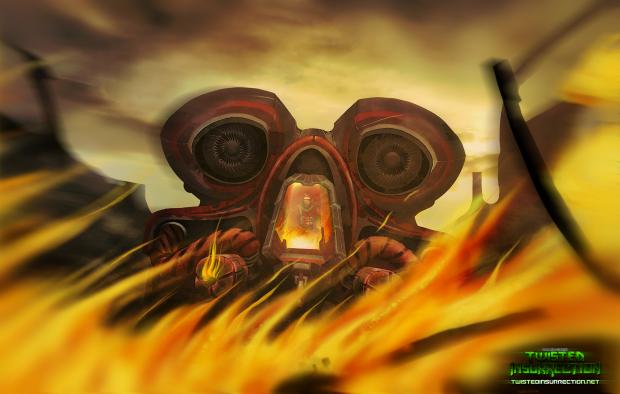 Artwork: Inferno