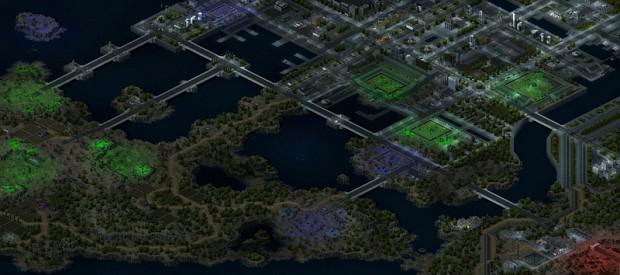 Epsilon City (2-6)