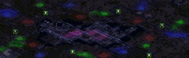 [6] Island City