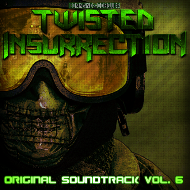 Twisted Insurrection OST - Just War