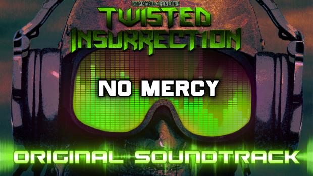 OST: No Mercy