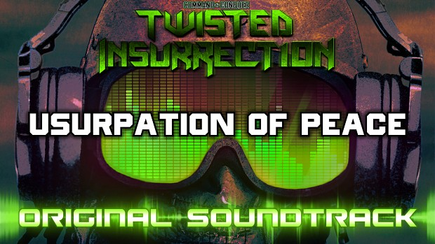 OST: Usurpation of Peace