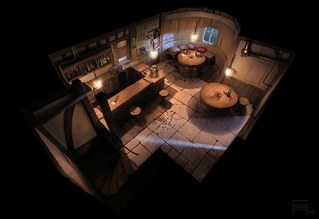 Indoor Concept