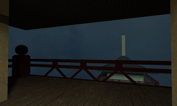 Pagoda WiP 1