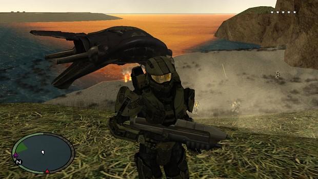 #masterchief in 2020   Halo master chief, Halo game, Halo