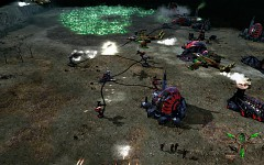 Sidewinder Attack