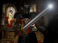Hexen on Risen 3D