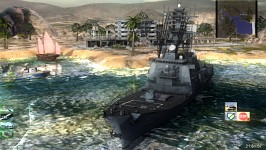 Next IS aircraft carrier