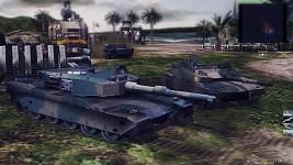 TYPE-90 MBT
