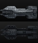 Phoenix-class Colony Vessel