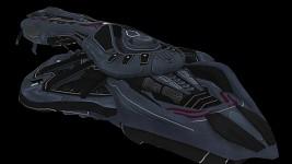 ORS - Class Heavy Cruiser