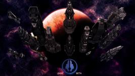 UNSC Beta Release