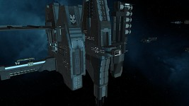 UNSC Anchor Station [Updated]