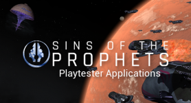 Playtester Applications