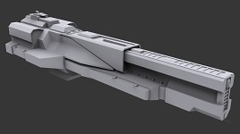 UNSC Light Carrier