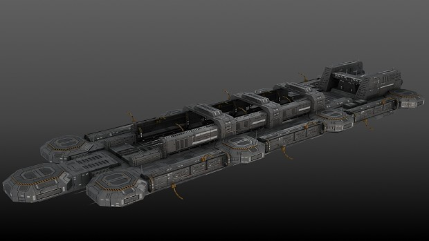 Cradle-class Repair Station