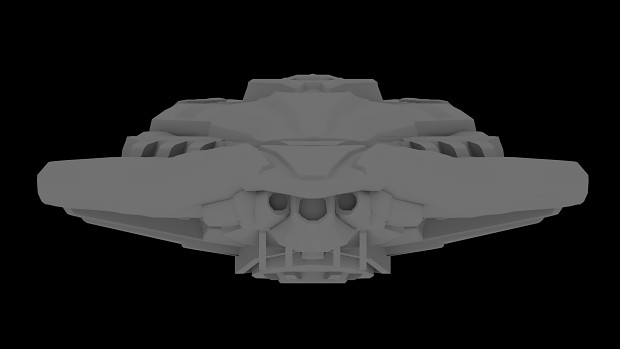 DOS-class Supercruiser [WIP]