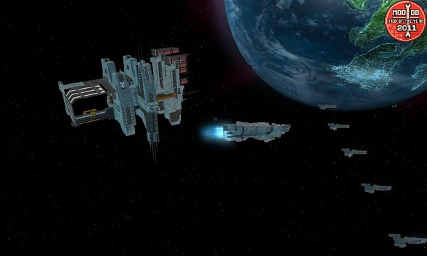 Anchor-Station Starbase