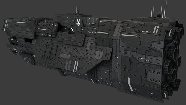 UNSC Super Carrier (FINAL)