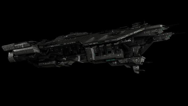 Phoenix-class assault ship/Spirit of Fire redux