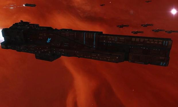 Eion-class Light Carrier
