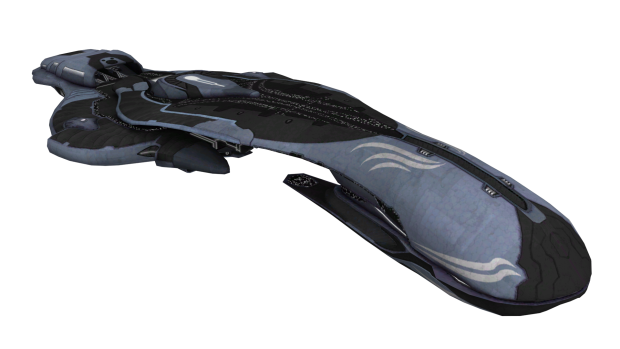 Covenant Assault Carrier [Textured]