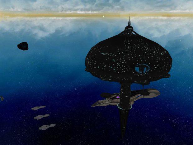 Covenant Star Base