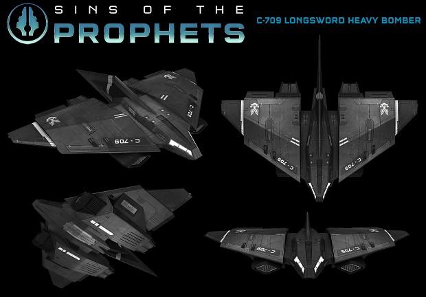 C-709 Longsword