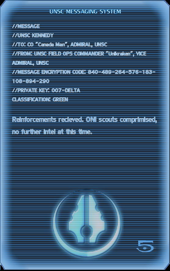 Correspondence 5-0-2