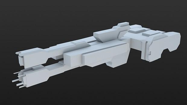 Stalwart-class Light Frigate [WIP]