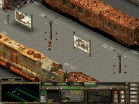 Darkfall screenshots